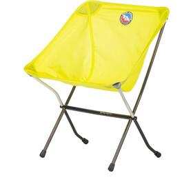 Big Agnes Skyline UL Chaise, yellow